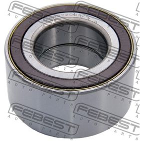 Wheel Bearing with OEM Number D35033047A