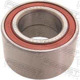 Cojinete de rueda con OEM número 1J0498625A