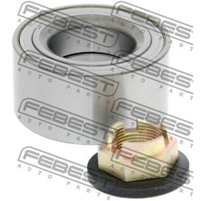 Wheel Bearing with OEM Number C2S8276