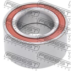 Wheel Bearing with OEM Number 51720-0Q000