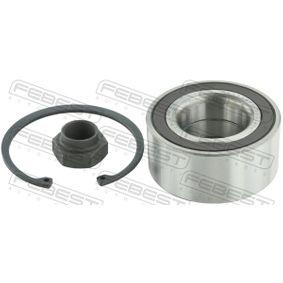 Wheel Bearing Kit DAC42820036M-KIT 308 I Hatchback (4A_, 4C_) 1.6 MY 2013