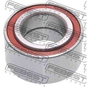 Wheel Bearing with OEM Number 44300 S5A 008