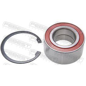 Radlagersatz mit OEM-Nummer 7M0498625