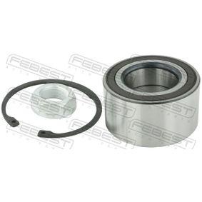 Wheel Bearing Kit DAC45830044M-KIT 308 I Hatchback (4A_, 4C_) 2.0 HDi MY 2012