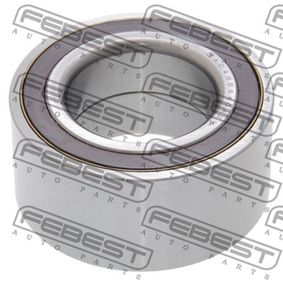 Wheel Bearing DAC48864042M CIVIC 8 Hatchback (FN, FK) 2.0 i-VTEC Type R (FN2) MY 2010