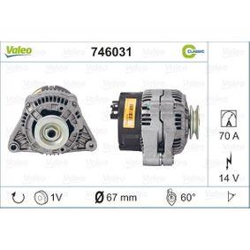 746031 VALEO A11VI55 in Original Qualität