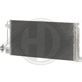 Kondensator, Klimaanlage Art. Nr. DCC1859 120,00€