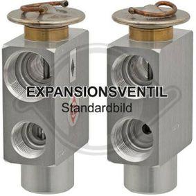 Expansionsventil, Klimaanlage DCE1014 X5 (E53) 3.0 d Bj 2006