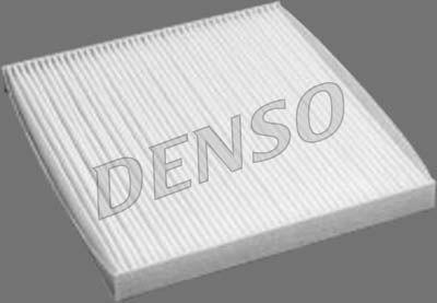 DENSO  DCF469P Filter, Innenraumluft Länge: 219mm, Breite: 200mm, Höhe: 20mm