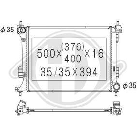 Filter, Innenraumluft Länge: 215mm, Breite: 280mm, Höhe: 40mm mit OEM-Nummer 1J0819644 A
