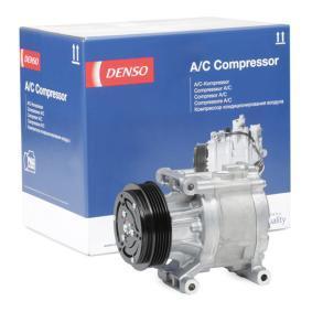 Compressor, air conditioning DCP09061 PANDA (169) 1.2 MY 2016