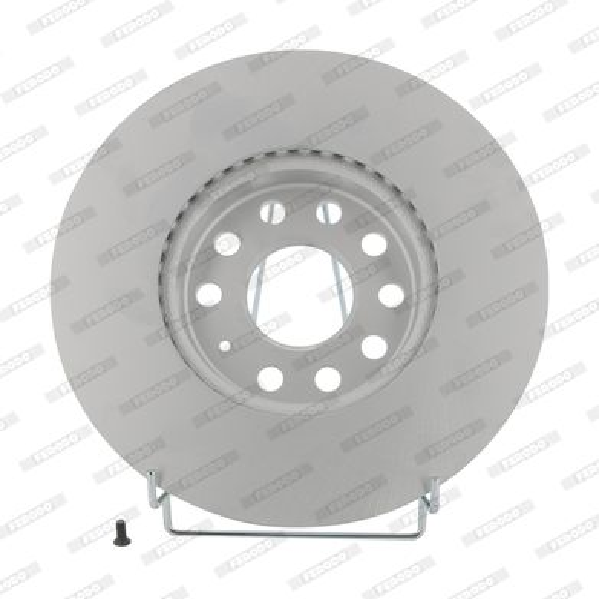 Brake Rotors FERODO DDF1218C rating