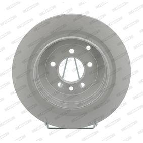 Bremsscheibe Art. Nr. DDF1433C-1 120,00€