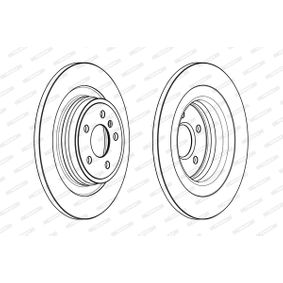 Bremsscheibe Art. Nr. DDF2204C 120,00€