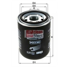 Lufttrocknerpatrone, Druckluftanlage mit OEM-Nummer 7421267820