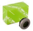 VALEO Ausrücklager 804022 für AUDI 80 (8C, B4) 2.8 quattro ab Baujahr 09.1991, 174 PS