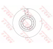 OEM Bremsscheibe TRW 11015687 für IVECO