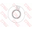 OEM Bremsscheibe TRW 11015695 für IVECO