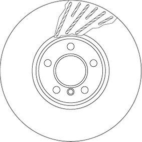 TRW DF6611S Erfahrung