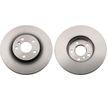 OEM Bremsscheibe TRW 11015853 für MINI