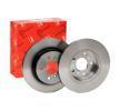 OEM Bremsscheibe TRW 11015872 für NISSAN