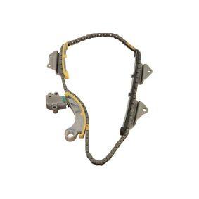 2006 Honda CR-V Mk2 2.2 CTDi (RD9) Timing Chain Kit DKC-2002