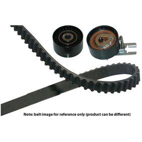 Timing Belt Set DKT-4516 206 Hatchback (2A/C) 1.6 HDi 110 MY 2005