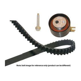 Timing Belt Set DKT-6509 Note (E11, NE11) 1.5 dCi MY 2011