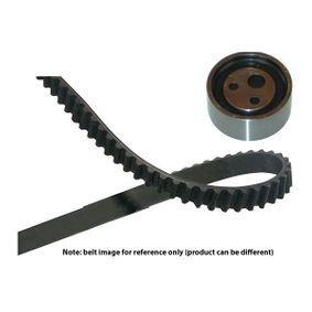 Zahnriemensatz DKT-6517 TWINGO 2 (CN0) 1.2 Bj 2012