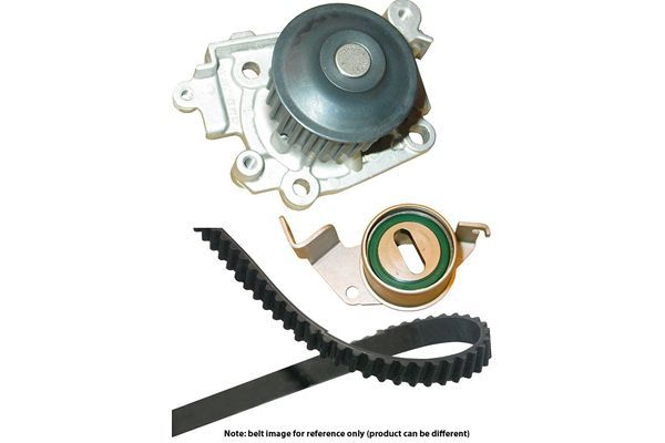 KAVO PARTS  DKW-5505 Water pump and timing belt kit