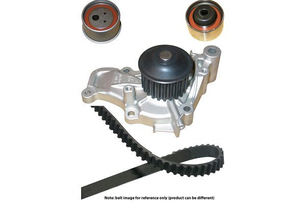 KAVO PARTS  DKW-5509 Water pump and timing belt kit
