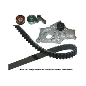 Water Pump & Timing Belt Set DKW-9003 RAV 4 II (CLA2_, XA2_, ZCA2_, ACA2_) 2.0 D 4WD (CLA20_, CLA21_) MY 2002