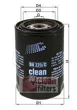 Ölfilter CLEAN FILTER DO 225/C 8010042225028