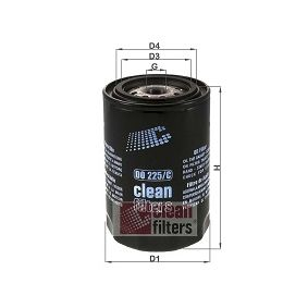 CLEAN FILTER DO 225/C 8010042225028