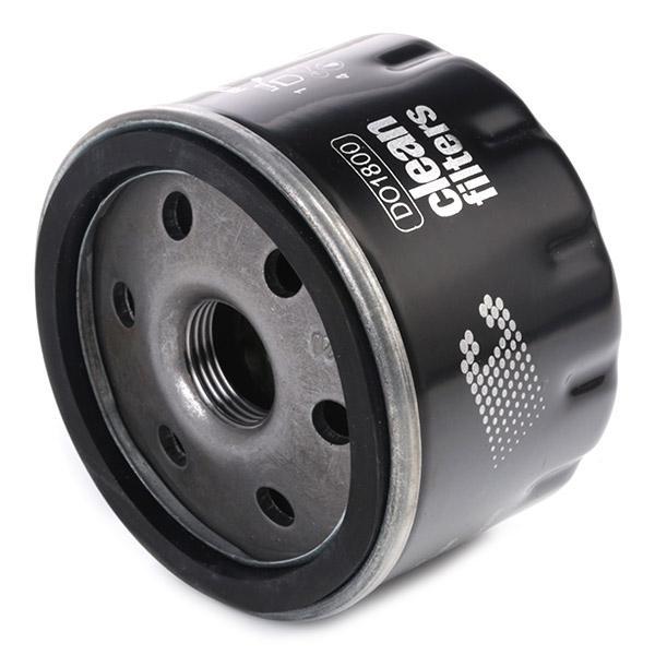 Filtro de aceite de motor CLEAN FILTER DO1800 8010042180044