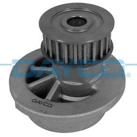DAYCO  DP022 Wasserpumpe