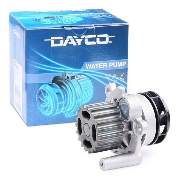 Wasserpumpe DAYCO DP064 Erfahrung