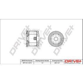Ölfilter Ø: 94mm, Höhe: 78,0mm mit OEM-Nummer 299 5811