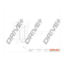 Filtro de aceite Ø: 65,5mm, Altura: 118,0mm con OEM número 1109.Z6