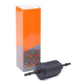 Kraftstofffilter Höhe: 205,0mm mit OEM-Nummer 1 140 129