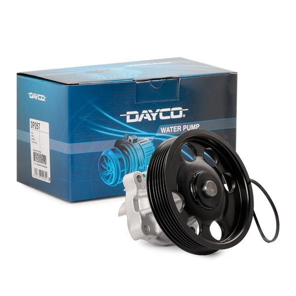 Wasserpumpe DAYCO DP267 Erfahrung