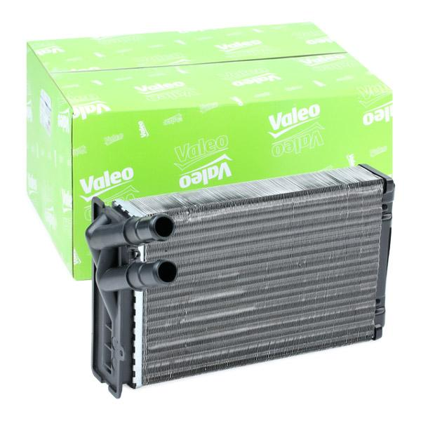 Radiador de Calefaccion VALEO 812030 conocimiento experto