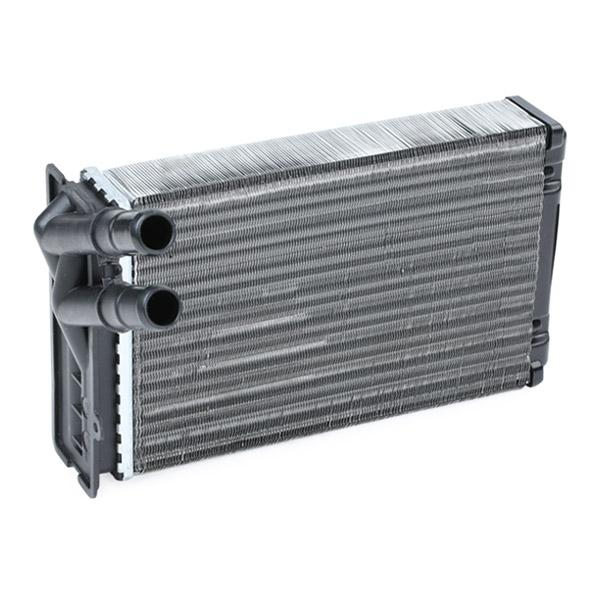 Radiador de Calefaccion VALEO 812030 3276428120300
