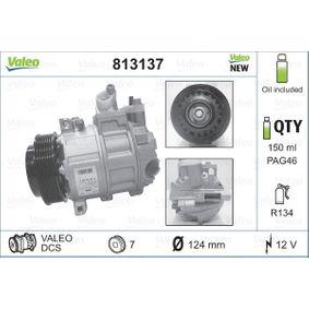 Klimakompressor Art. Nr. 813137 120,00€