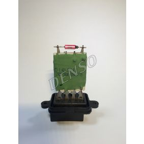 Resistor, interior blower DRS09008 PANDA (169) 1.2 MY 2010