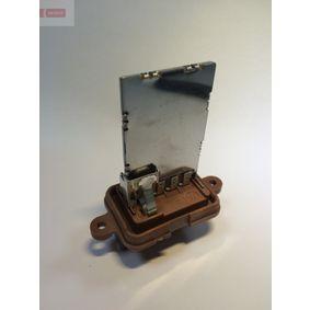 Resistor, interior blower DRS09010 PUNTO (188) 1.2 16V 80 MY 2006