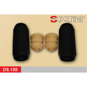 Dust Cover Kit, shock absorber DS.185 CIVIC 8 Hatchback (FN, FK) 1.8 (FN1, FK2) MY 2010