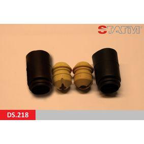 Chit protectie praf, amortizor cu OEM Numar 1H0412303B+