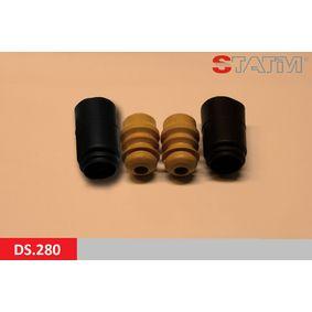 Staubschutzsatz, Stoßdämpfer mit OEM-Nummer 46 528 598