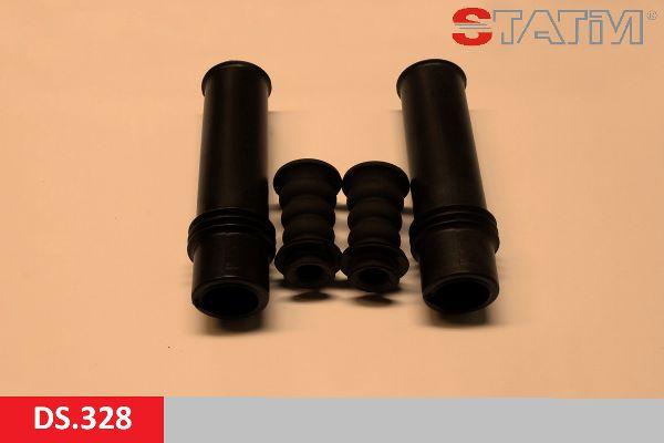 Almohadilla de tope suspensión STATIM DS.328 2243311049927
